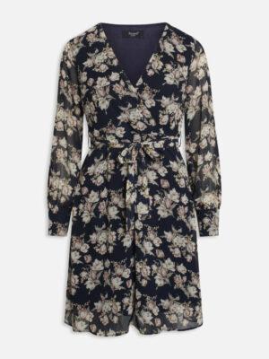 Sisterspoint bloemen jurkje