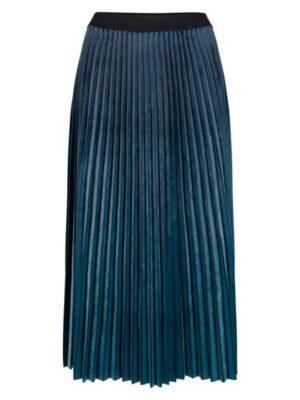 Esqualo plisse rok