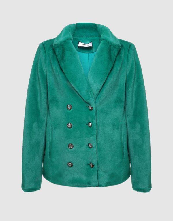 Voyar la Rue faux fur jasje