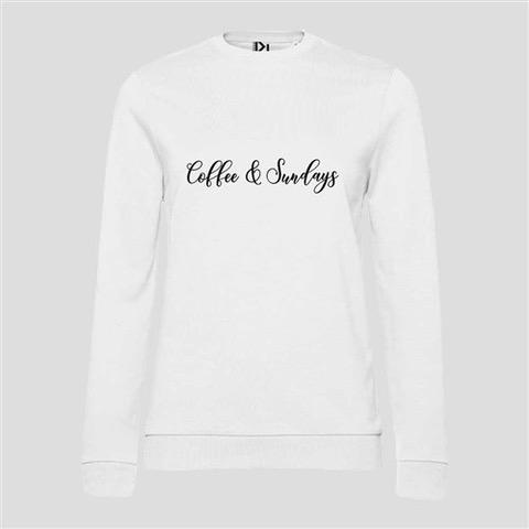 Sweater Coffee & Sundays