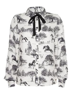 Dayz blouse Giselle