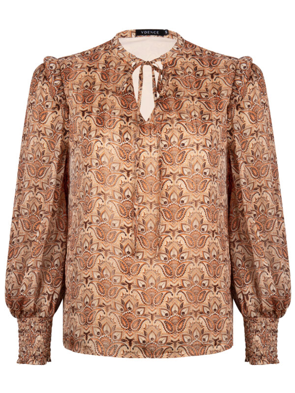 Ydence blouse Lizet