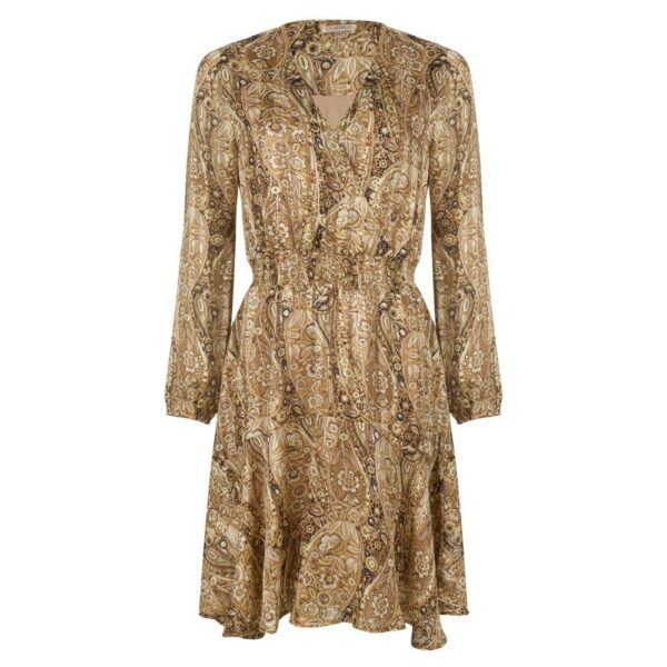Esqualo jurkje met Paisleyprint