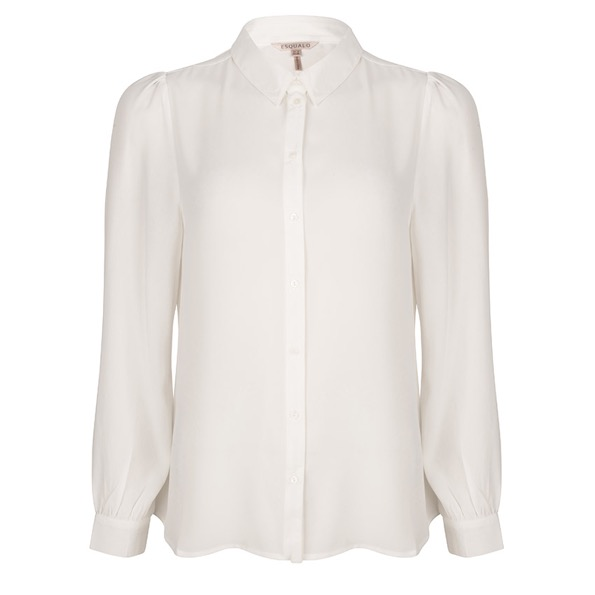 Esqualo basic blouse