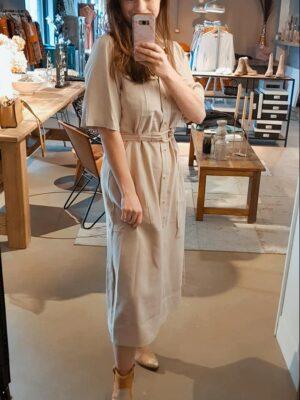 Esqualo jurk