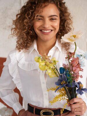 Ydence blouse Merel