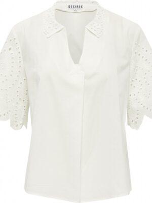 Katoenen blouse