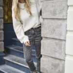 Esqualo mom jeans