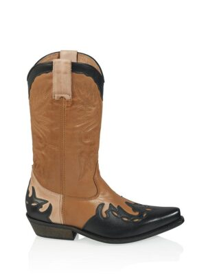DWRS boot Sierra